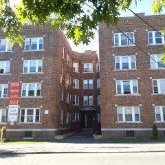 205 Washington Ave. Bridgeport, CT